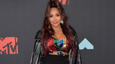 Nicole 'Snooki' Polizzi's son battled anxiety when she'd leave to film Jersey Shore