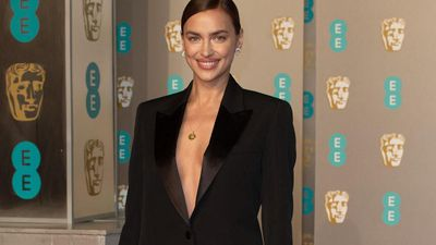 Irina Shayk: Life as a single mum is hard