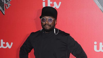 will.i.am praises 'fearless' Meghan Trainor