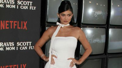 Kylie Jenner reveals she's flown in Kobe Bryant's helicopter and remembers pilot