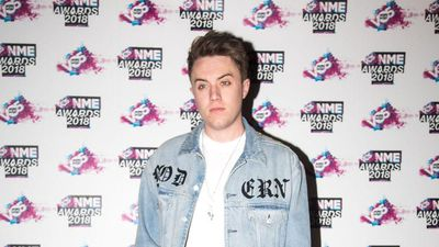 Roman Kemp got an amazing birthday cake!