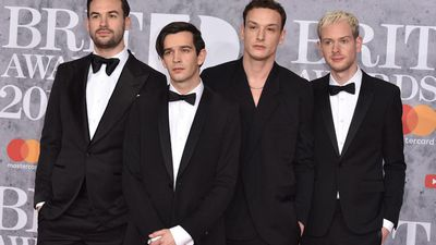 The 1975 to headline London's most environmentally friendly show ever
