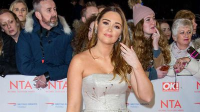 Jacqueline Jossa 'in talks' for Our Girl