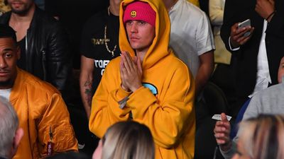 Justin Bieber worried he'd be unfaithful