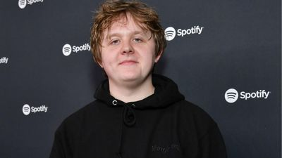 Lewis Capaldi will 'quit music' if he doesn't get number one this week
