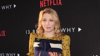 Courtney Love to receive Icon Award