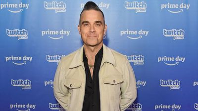 Robbie Williams did 'the most middle-aged thing' for his birthday