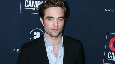 Robert Pattinson finds it 'weird' that he is considered to be good looking
