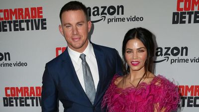 Jenna Dewan and Channing Tatum to use co-parenting app