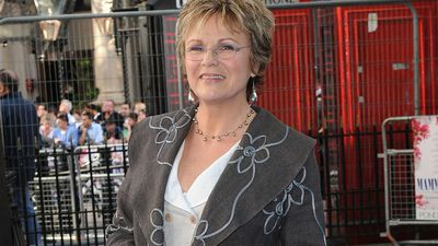 Dame Julie Walters reveals cancer battle