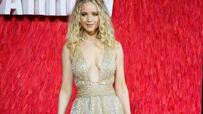 Jennifer Lawrence to star in Don't Look Up