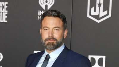 Ben Affleck 'didn't want to get divorced' from Jennifer Garner