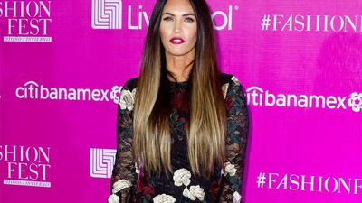 Megan Fox to star in Aurora