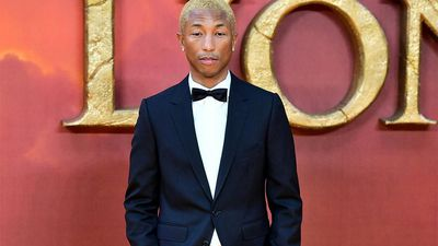 Pharrell Williams joins Rock and Roll Hall of Fame Board