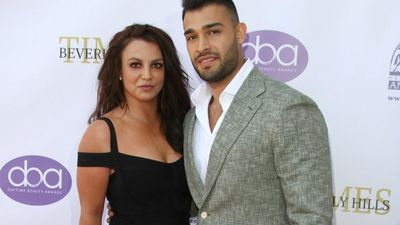 Sam Asghari wants to marry Britney Spears