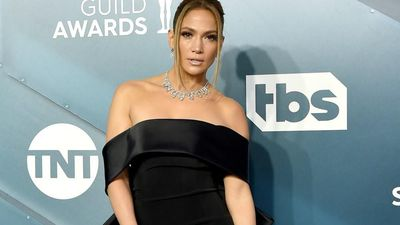 Jennifer Lopez pays tribute to her twins on their birthday