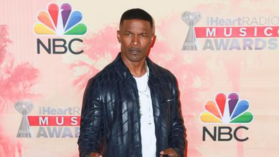 Jamie Foxx wants to 'celebrate his own blackness'
