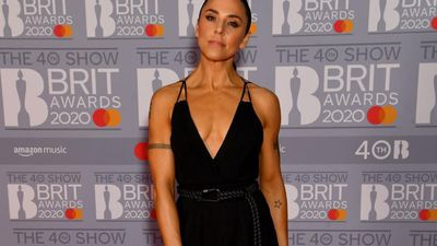 Mel C says spat pushed her towards depression