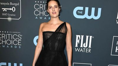 Phoebe Waller-Bridge dreamed about Bond role