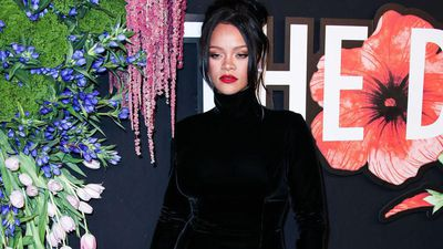 Rihanna calls for unity at NAACP Image Awards