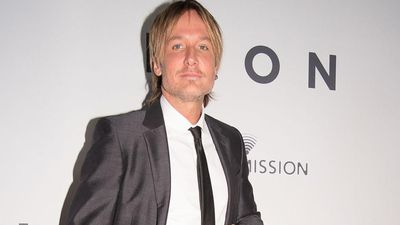 Keith Urban 'grateful' for Nicole Kidman's lack of interest in music