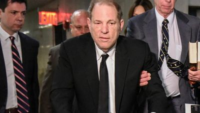 Harvey Weinstein has been found guilty in his sexual assault trial.