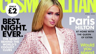Paris Hilton doesn't regret ending engagement