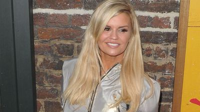 Kerry Katona felt 'worthless' because of trolls