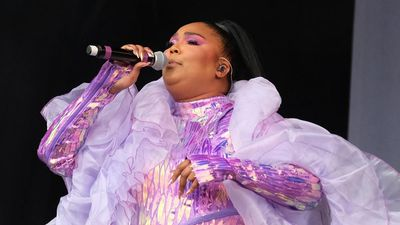 Lizzo returns to the studio to work on 'new bops'