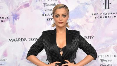 Bebe Rexha: I don't want to be defined by bipolar disorder