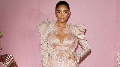 Shay Mitchell: I doubt my parenting skills