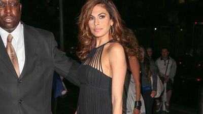 Eva Mendes: I want to play a Disney villain