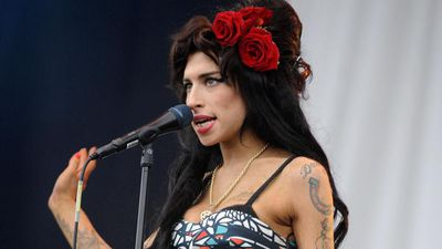 Amy Winehouse to be honoured on Music Walk of Fame
