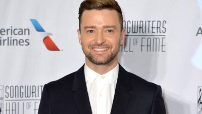 Justin Timberlake 'really proud' of SZA track