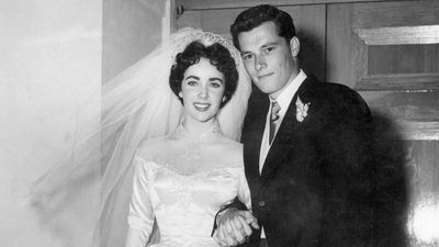 A history of Birthday girl Elizabeth Taylor's marriages