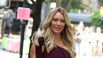 Lizzie McGuire creator fired over 'adult' plan for show