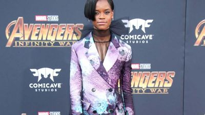 Letitia Wright to star in The Silent Twins