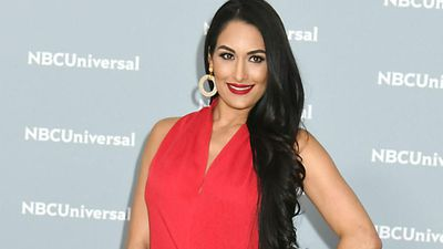 Nikki Bella: I'm going to have a dancer baby