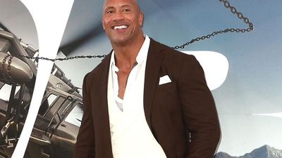 Dwayne Johnson proud of Taylor Swift cameo