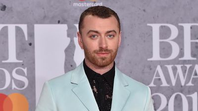 Sam Smith: I'm scared of the coronavirus