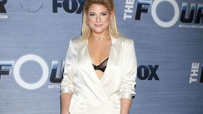 Meghan Trainor loves having fan connection