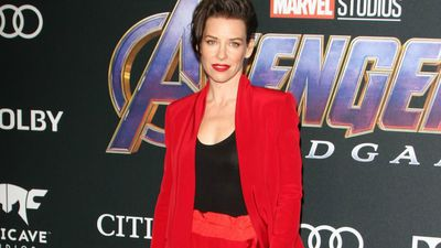 Evangeline Lilly apologises for 'insensitive' coronavirus comments