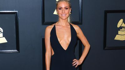 Kristin Cavallari didn't feel comfortable with fame