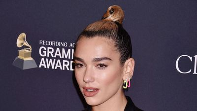 Dua Lipa 'conflicted' about album release