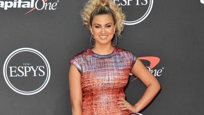 Tori Kelly wouldn't rule out being a judge on American Idol