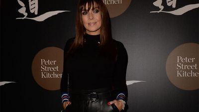Kym Marsh left 'freaked' by intruder nightmare