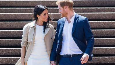 Duke and Duchess of Sussex make 'private' security arrangements
