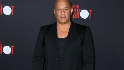 Vin Diesel and his son want to 'connect' with the world amid coronavirus