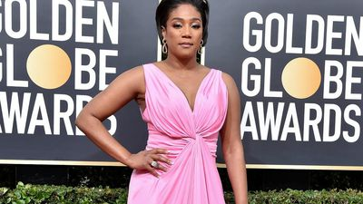 Tiffany Haddish: Girls Trip cast may reunite for a 'different story'