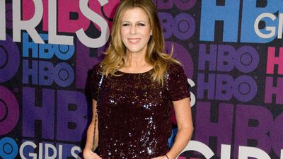 Rita Wilson thankful for good health after becoming a 'survivor' of coronavirus